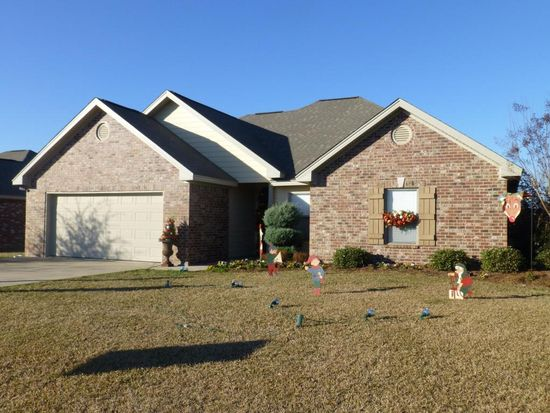 10 W Spruce, Sumrall, MS 39482