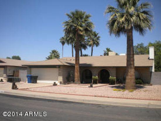 1038 W Pecos Ave, Mesa, AZ 85210