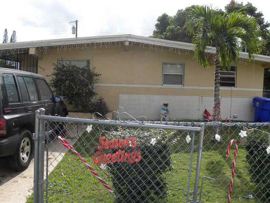 3470 Frow Ave, Miami, FL 33133