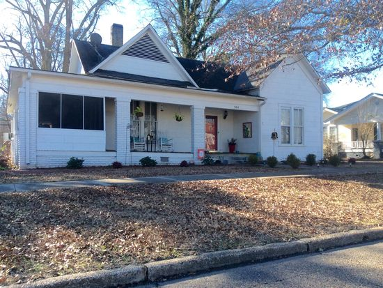 204 4th St S, Amory, MS 38821