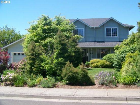 1338 Andersen Ln, Eugene, OR 97404