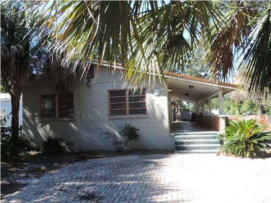 100 Magnolia Ave SE, Fort Walton Beach, FL 32548