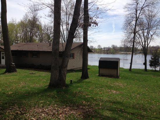 W661 Oak Shore Dr, Fall River, WI 53932