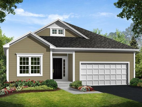 Cornelle - Waterford Park by M/I Homes