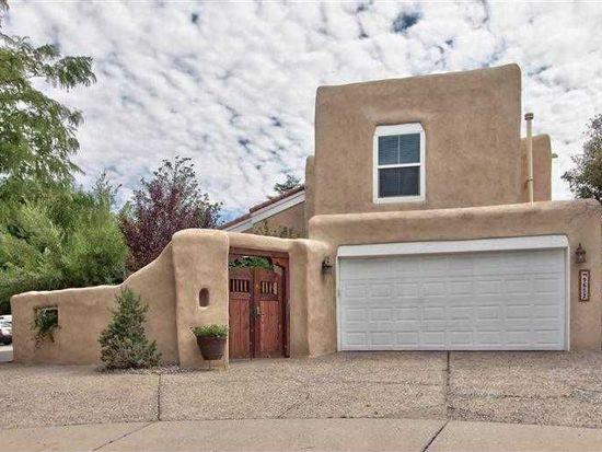 9652 Merion Cir NE, Albuquerque, NM 87111