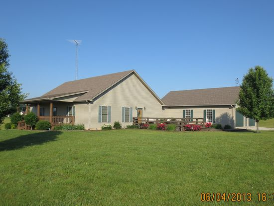 2717 Coral Hill Rd, Glasgow, KY 42141