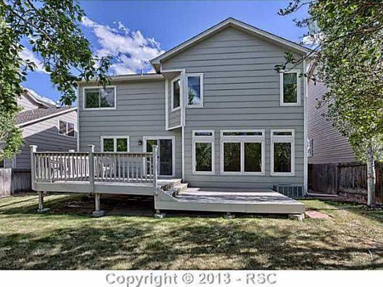 7090 Native Cir, Colorado Springs, CO 80919