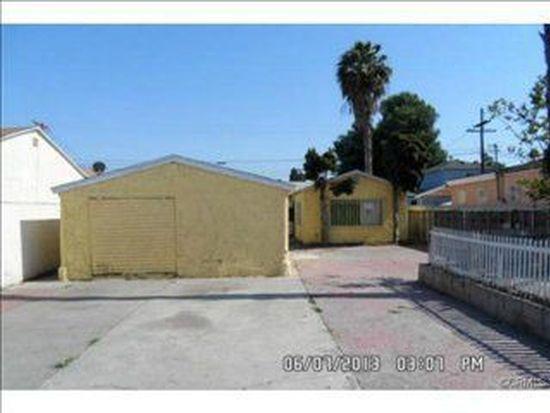 2126 E San Mateo St, Compton, CA 90221