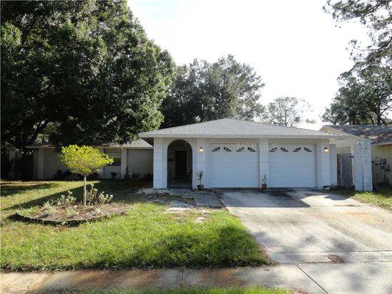 8331 W Pocahontas Ave, Tampa, FL 33615