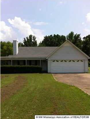 224 Memphis Ave, Holly Springs, MS 38635