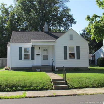 2404 Shelby St, New Albany, IN 47150