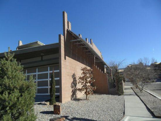 4200 Parsifal St NE, Albuquerque, NM 87111