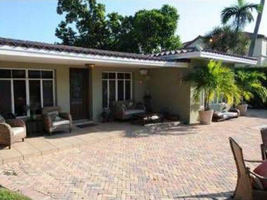 2601 Clematis Pl, Fort Lauderdale, FL 33301