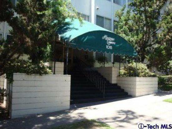 1015 N Michillinda Ave APT 114, Pasadena, CA 91107