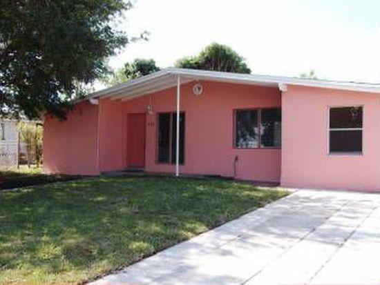 1438 W Broome St, Lantana, FL 33462