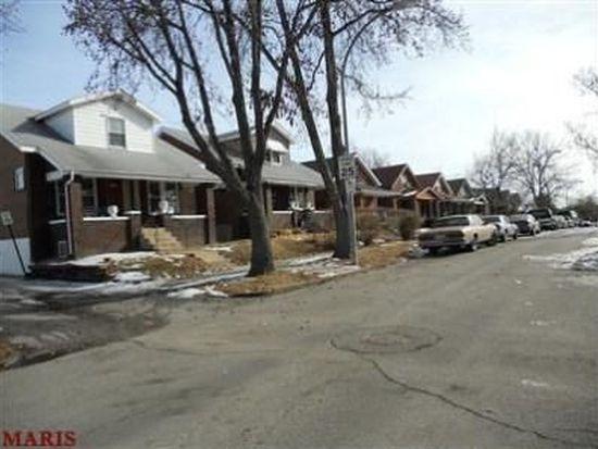 4894 Bessie Ave, Saint Louis, MO 63115