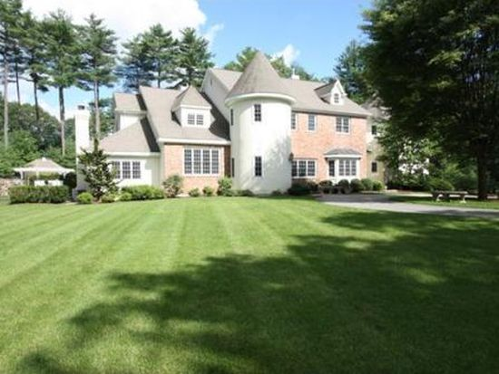 18 Cerulean Way, Lincoln, MA 01773