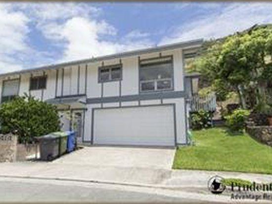 969 Honokahua Pl, Honolulu, HI 96825