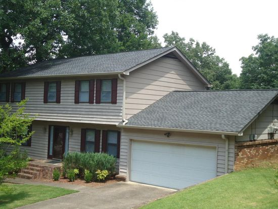 1104 Carterwood Ln, Hixson, TN 37343