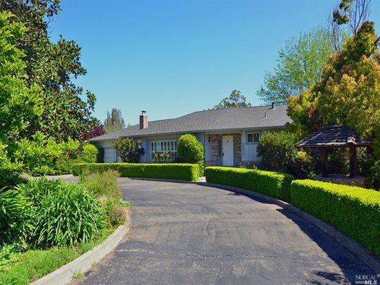 19217 Willow Ln, Sonoma, CA 95476