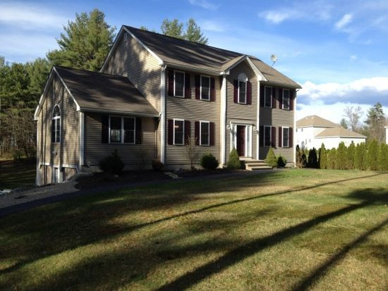 88 Old Derry Rd, Londonderry, NH 03053