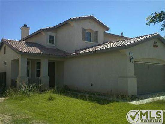 11957 Cliffrose Ct, Adelanto, CA 92301