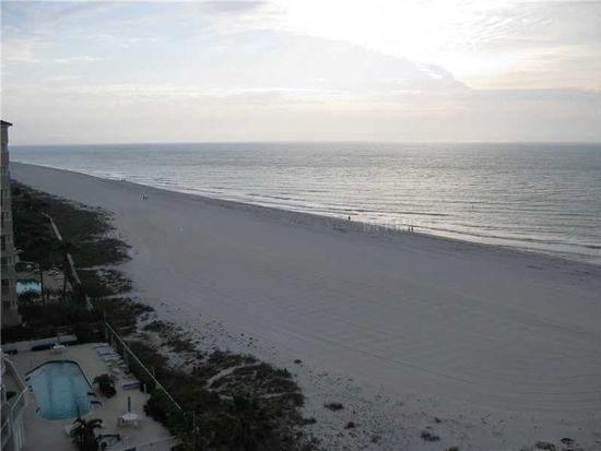 1340 Gulf Blvd APT 9D, Clearwater, FL 33767