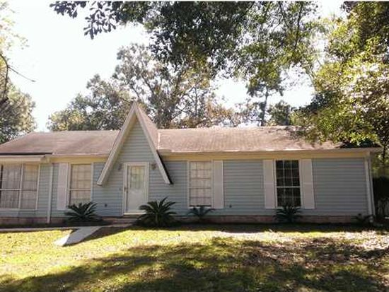 7851 Country Dr, Mobile, AL 36619