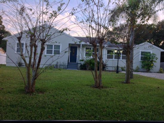 814 W Indiana Ave, Tampa, FL 33603