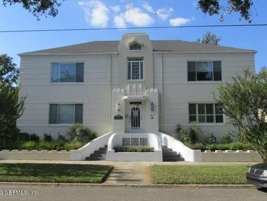 3225 Saint Johns Ave APT A, Jacksonville, FL 32205