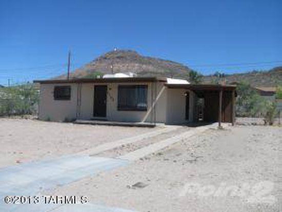 1702 W San Ricardo Blvd, Tucson, AZ 85713