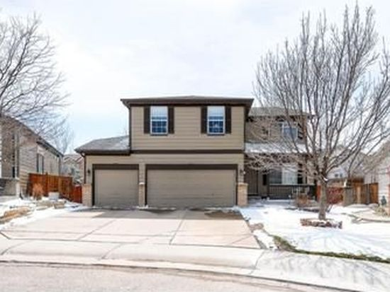 10579 Tiger Grotto, Littleton, CO 80124
