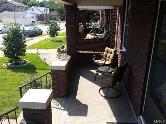 4317 Tyrolean Ave, Saint Louis, MO 63116