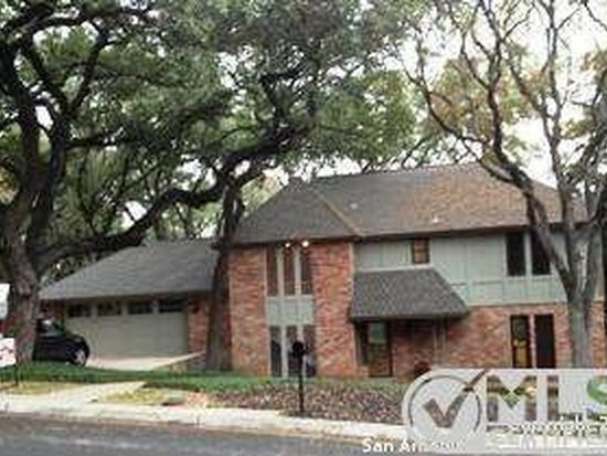 11410 Whisper Moss St, San Antonio, TX 78230