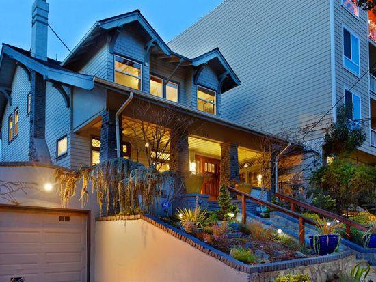368 Van Buren Ave, Oakland, CA 94610