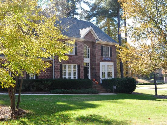 4429 Touchstone Forest Rd, Raleigh, NC 27612