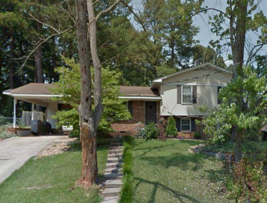 2308 Sierra Dr, Raleigh, NC 27603