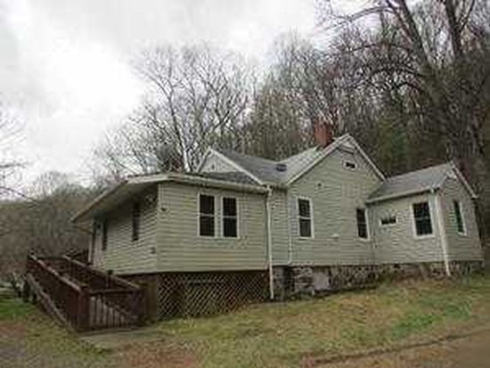 1604 Bolens Creek Rd, Burnsville, NC 28714