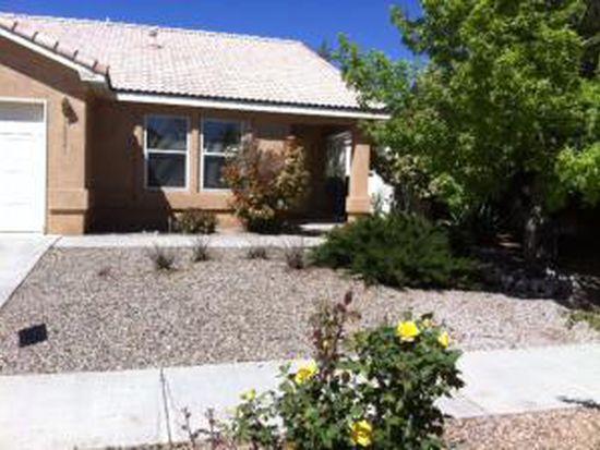 10821 Wolf Creek Rd SE, Albuquerque, NM 87123