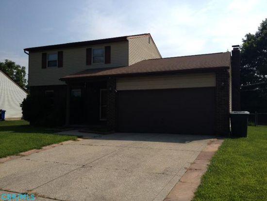 4852 Heaton Rd, Columbus, OH 43229