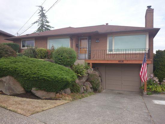 8838 42nd Ave SW, Seattle, WA 98136