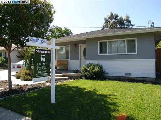 3829 Yale Way, Livermore, CA 94550