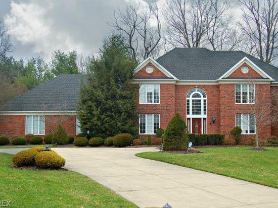 3583 Sanctuary Dr, Akron, OH 44333