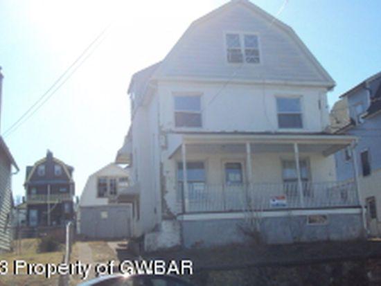 143 Moyallen St, Wilkes Barre, PA 18702