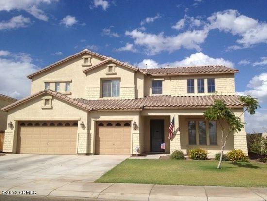12906 W Mclellan Rd, Glendale, AZ 85307