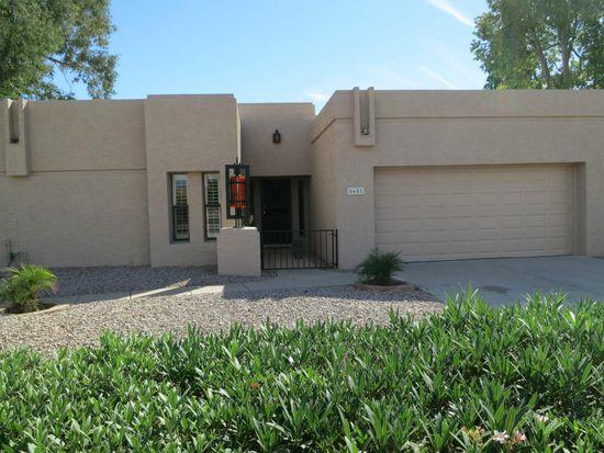 6651 E Juniper Ave, Scottsdale, AZ 85254
