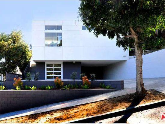5806 Tipton Way, Los Angeles, CA 90042