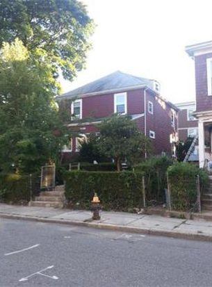 17 Elizabeth St, Boston, MA 02126
