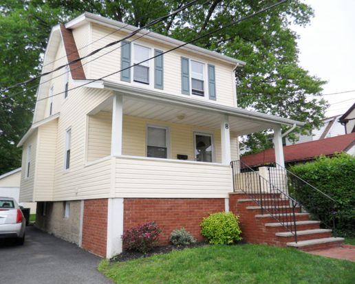8 Dawson St, Belleville, NJ 07109