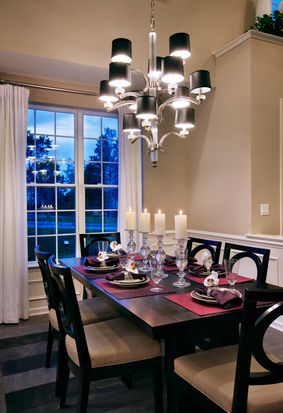 Larchmont - Bowes Creek Country Club - The Townhome Collection by Toll Brothers
